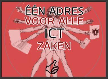 Alle ICT onder 1 dak